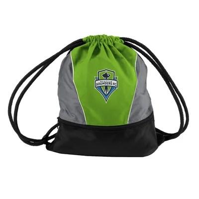 MLS Sprint Backpack MLS Team: Seattle Sounders