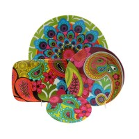 The gallery for --> Mexican Dinnerware Sets