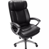 Serta Seating Big and Tall Executive Office Chair | eBay
