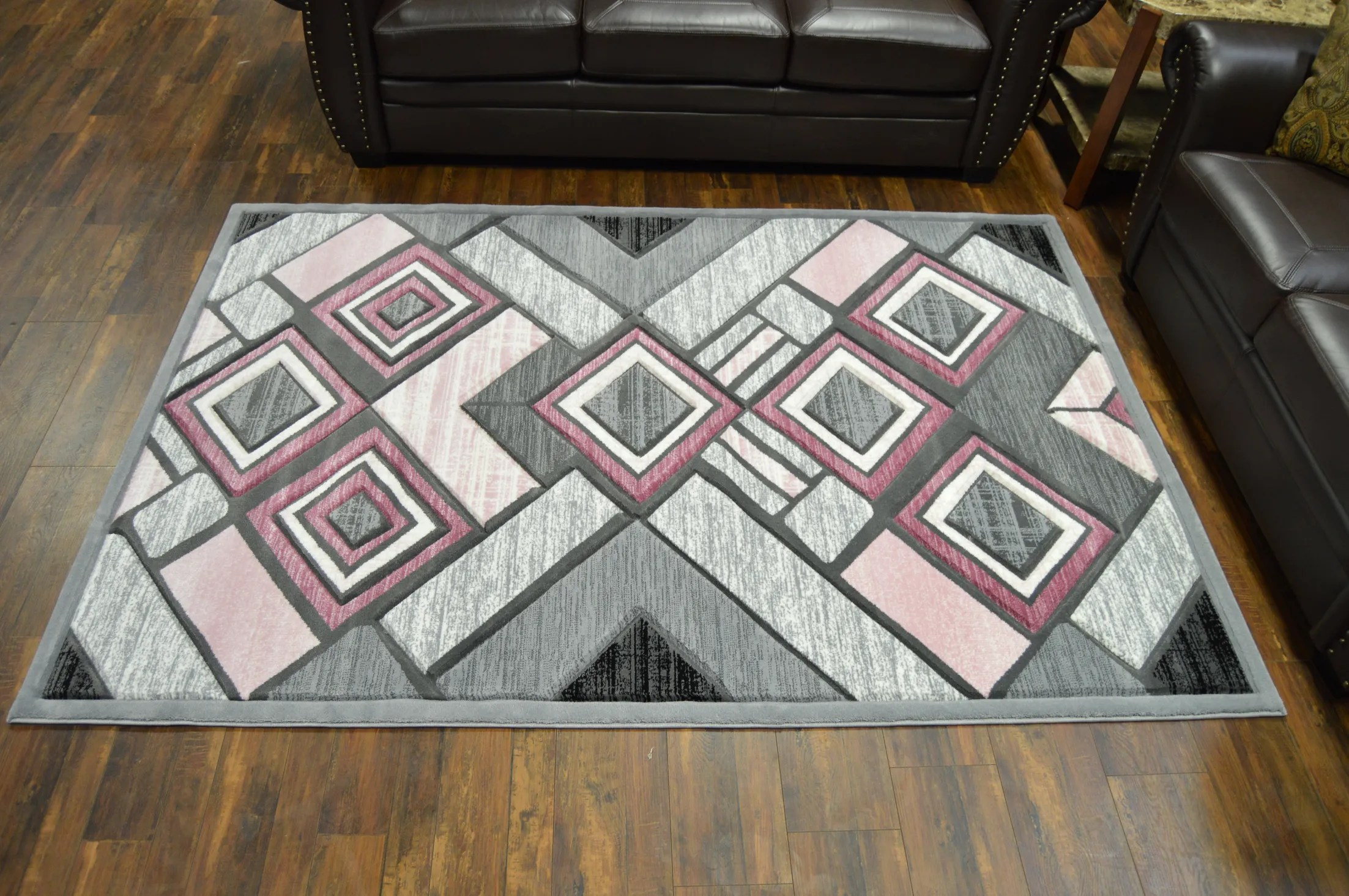 Serta Upholstery Wheatfield Sofa Area Rugs Mccampbell 3d Hand Carved Gray Pink Area Rug April 2019