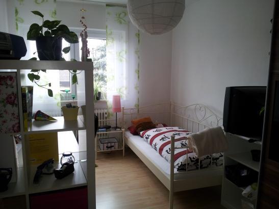 Wg Zimmer Einrichten ~ Dekoration und Interior Design als - 13 qm zimmer einrichten