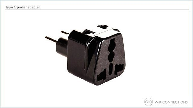 The Philippines power adapters - what plugs are used?