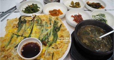 韓國食記∥ 內藏山 全羅會館전라회관。千萬不要在週末中午過後才上內藏山!
