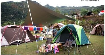 露營 | 2大3小的露營敗家裝備(106.03.01更新)