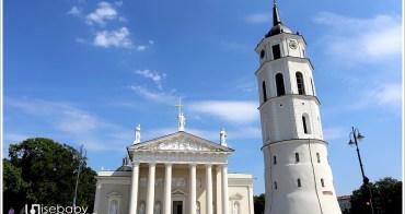 立陶宛   景點。Vilnius::維爾紐斯必去推薦景點.一日遊行程攻略(下)