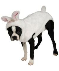 Bunny Dog Costume - Dog Costumes