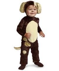 Dog Baby Pet Costume - Dog Halloween Costumes