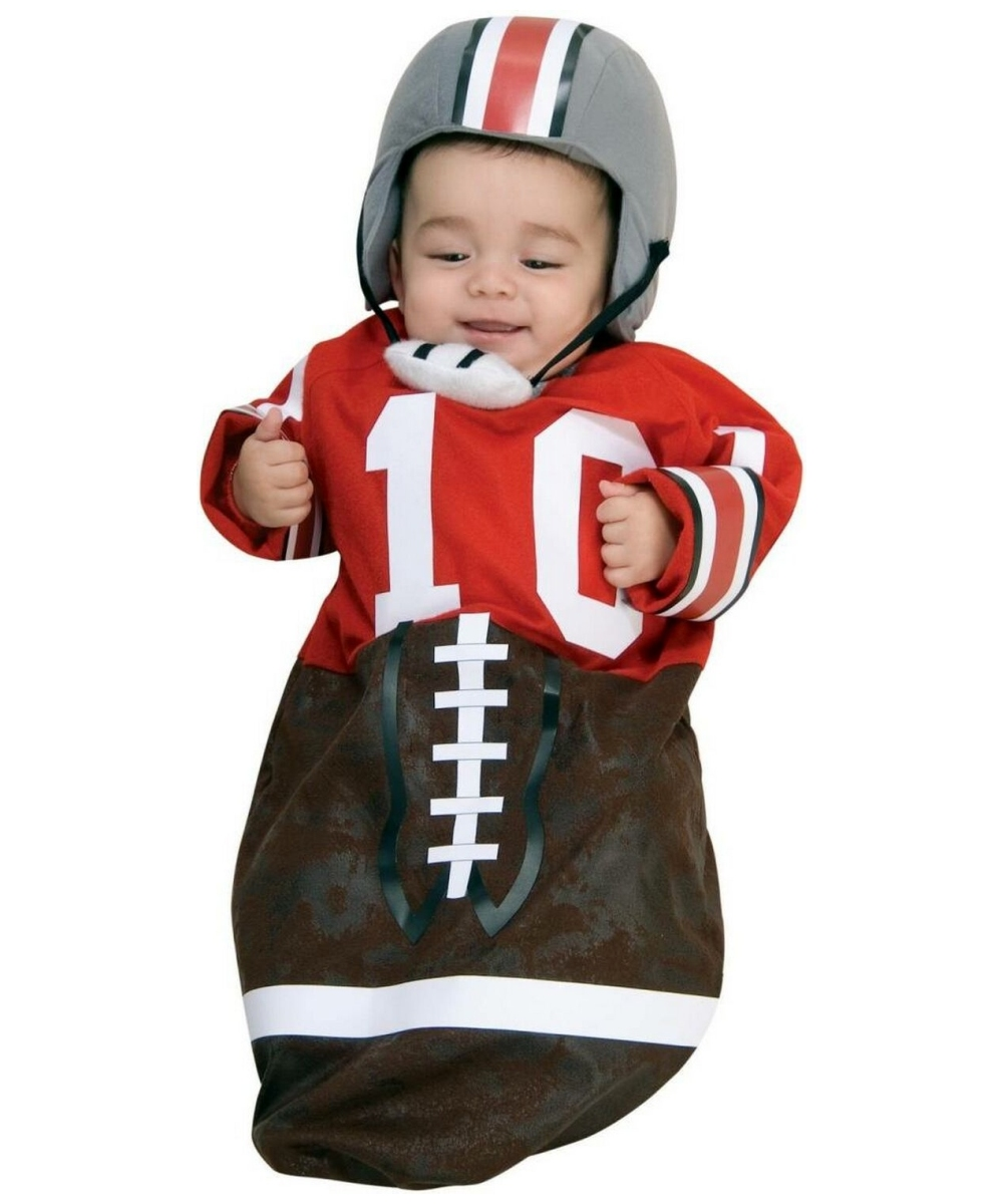 Infant Baby Halloween Costumes Football Baby Costume Boys Costumes