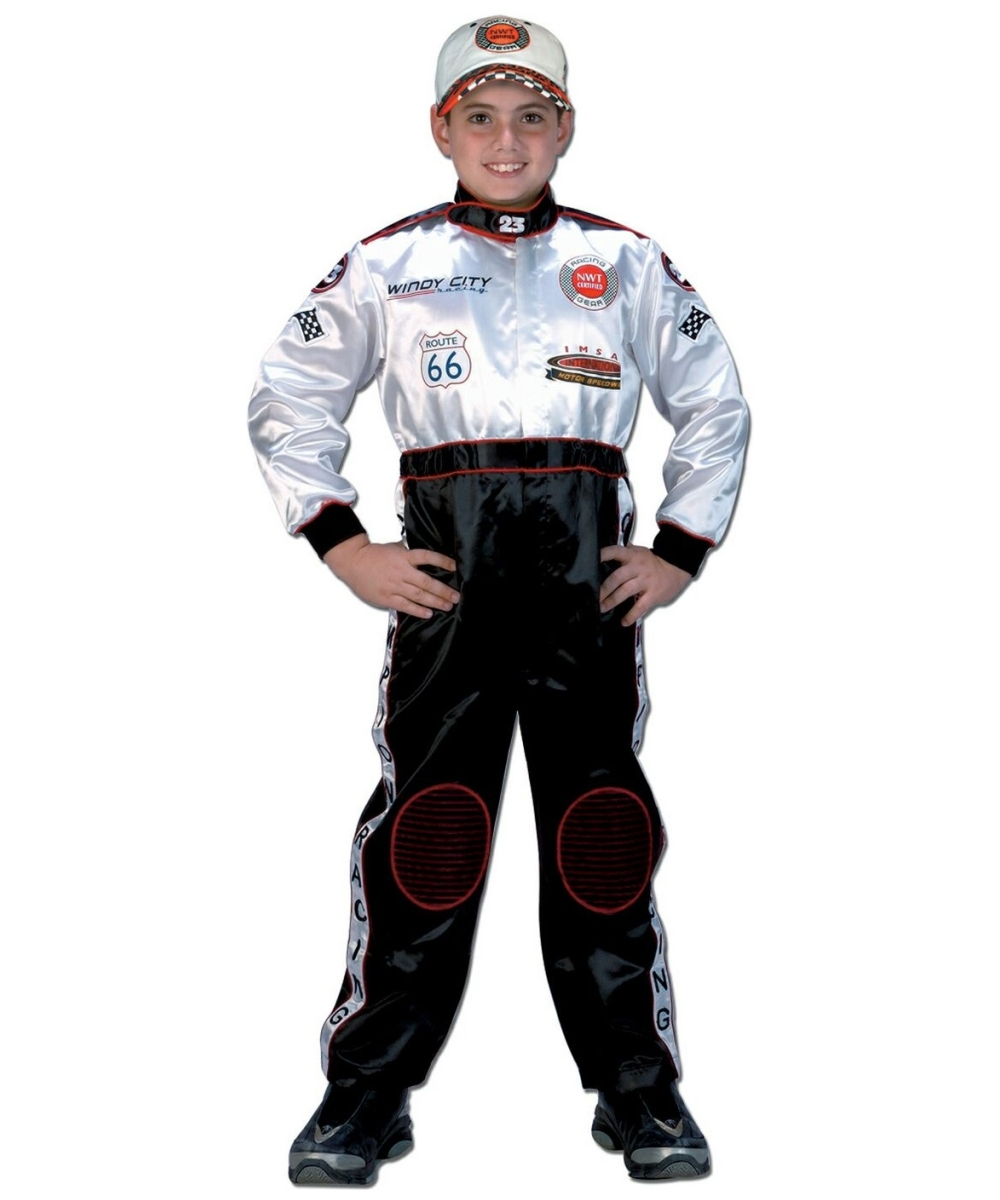 Baby Car Seat On Clearance Racing Suit Costume Kids Costume Halloween Costume At