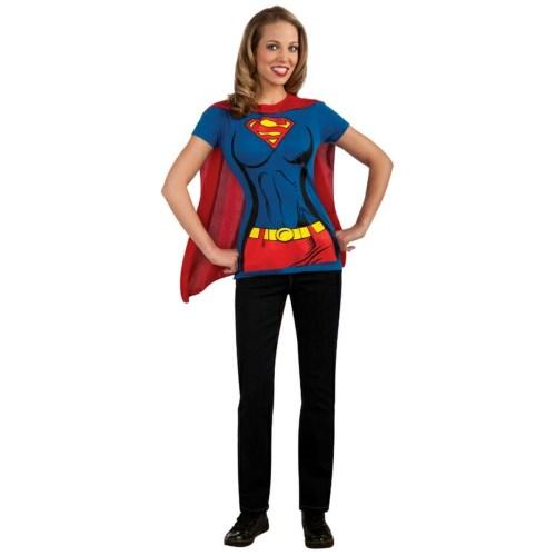 Medium Crop Of Super Girl Costume