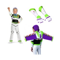 Small Crop Of Toy Story Buzz Lightyear