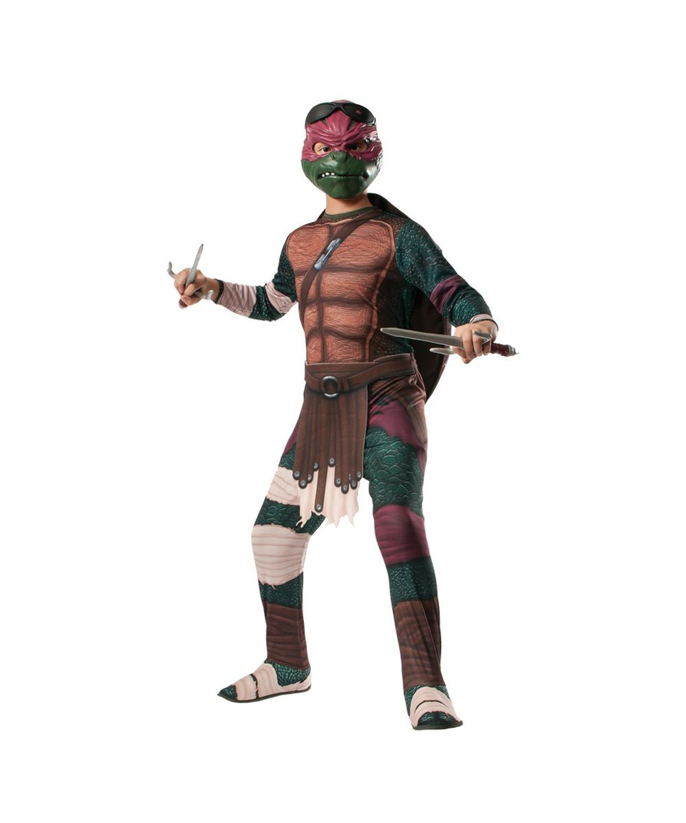 Ninja Turtles Raphael Mens Costume Men Costume. SaveEnlarge  sc 1 st  Meningrey & Raphael Ninja Turtle Halloween Costume - Meningrey