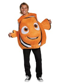 Nemo Costume - Animal Costumes