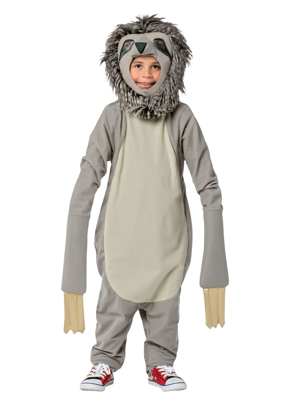 Infant Baby Halloween Costumes Boys Sloth Costume Animal Costumes