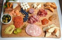 The Ultimate Guide to Making a Kickass Meat & Cheese Plate ...