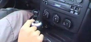 How To Install 120 Volt Plugins Usb Ports In A Car Or
