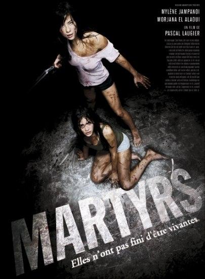 Scene Girl Iphone Wallpaper Isabelle Chasse Martyrs