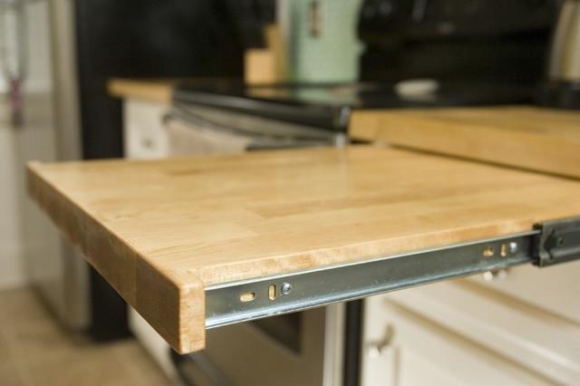 ways increase workspace tiny kitchen food hacks small eat kitchen option extension