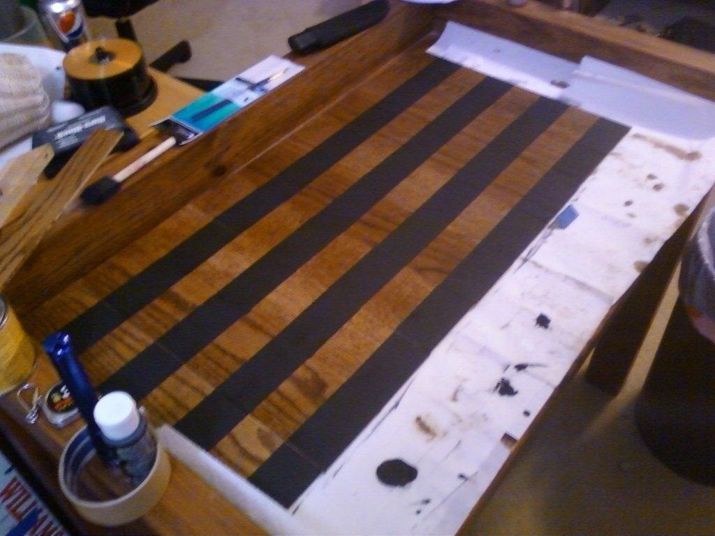 Diy Wood Chess Board How To Make A Vertical Wall Mounted Chessboard Board Games