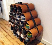 How To Make A Wine Rack With Pvc Pipe