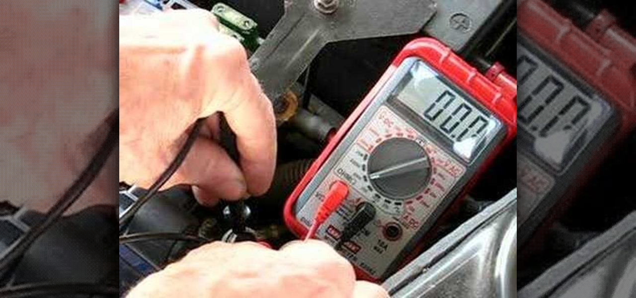 How to Troubleshoot the air conditioner in a Saturn S-Series « Auto