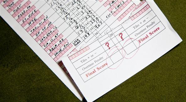Sample Scrabble Score Sheet kicksneakers