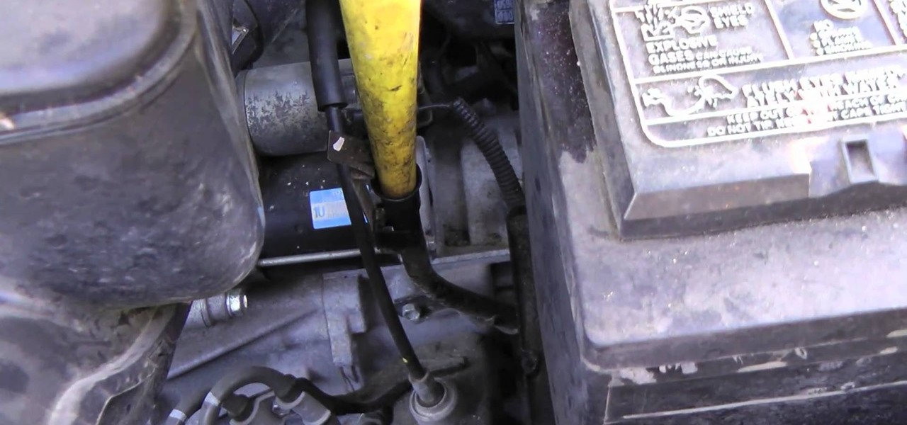 How to Fix transmission and oil seal leaks fast with AT-205 Re-Seal