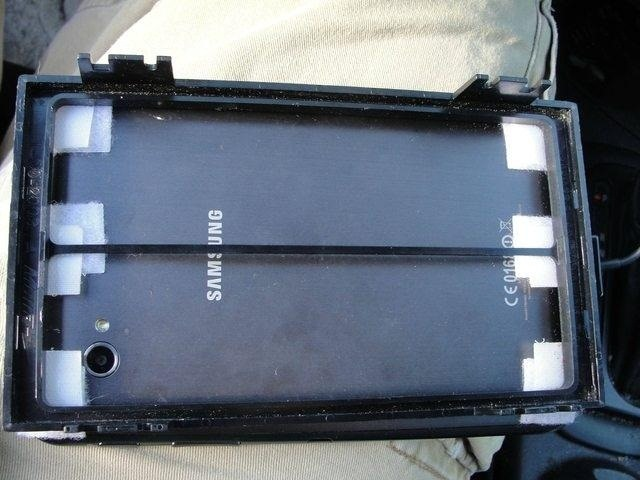 How To Turn A Samsung Galaxy Tablet Into An In Dash Gps