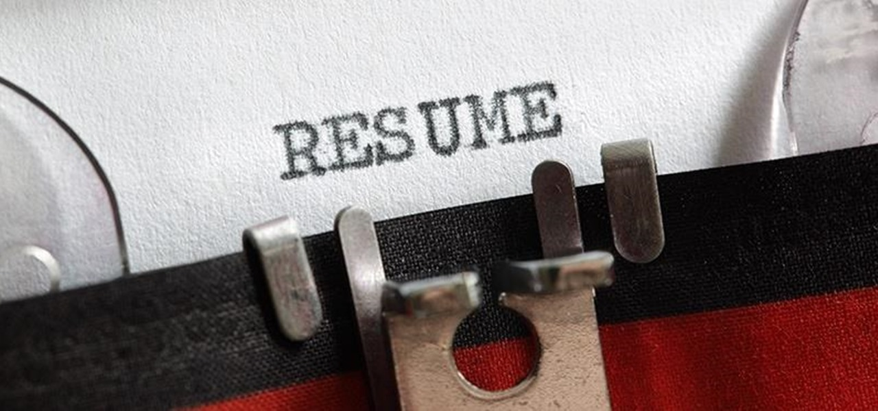 6 Surprisingly Simple Résumé Dos  Don\u0027ts Most People Forget « Jobs - Resume Dos And Don Ts