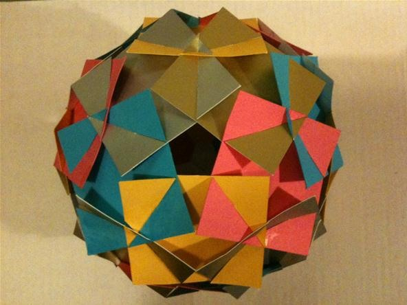 Math Craft Monday Community Submissions (Plus How to Make a