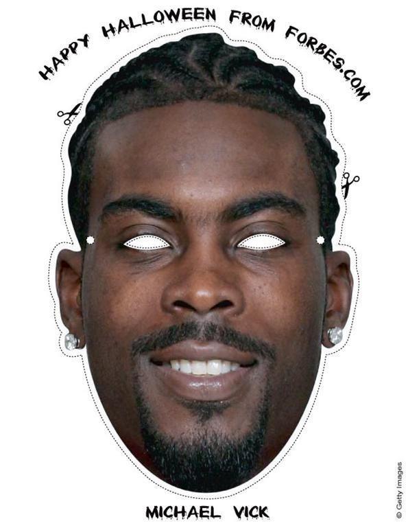 Last-Minute Halloween Quickie 100+ Free Printable Masks « Halloween