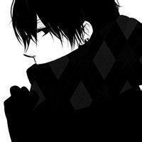Anime Wallpaper Sad Hoodie Girl 人走茶凉 卡通动漫头像 我要个性网