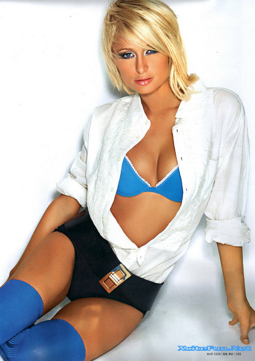 Cute Girly Wallpapers For Phone Paris Hilton Embedded Her Body At Russian Gq Cover Page