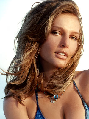 Computer Wallpapers Quotes Bridget Hall Fashion Models Xcitefun Net
