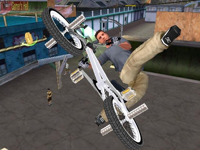 Cute Indian Babies Wallpapers Download Dave Mirra Freestyle Bmx Demo Download Game Xcitefun Net