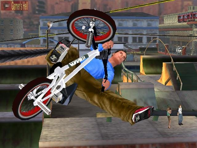3d Wallpaper Mobile Apps Dave Mirra Freestyle Bmx Demo Download Game Xcitefun Net