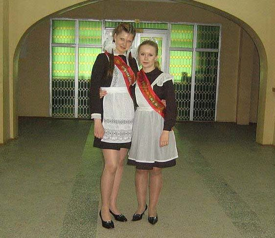 Cute Girly Wallpapers With Quotes Russian School Graduation 2009 Part 3 Xcitefun Net