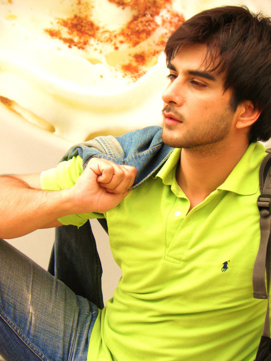 Cute Baby Boy Pictures Wallpapers My Fv Actor Imran Abbas Xcitefun Net