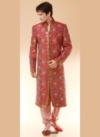 Indian Groom Dress - Wedding Sherwanis - XciteFun.net