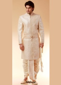 Indian Groom Dress - Wedding Sherwanis | Indusladies