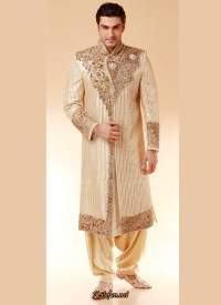 Indian Engagement Dresses For Groom