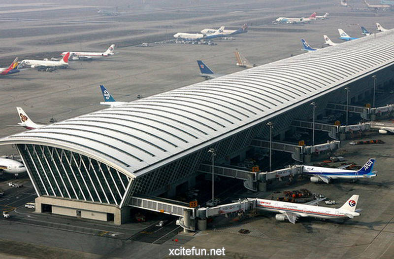 Free Downloads Quotes Wallpaper Mobile Shanghai Pudong Airport Chaina Xcitefun Net