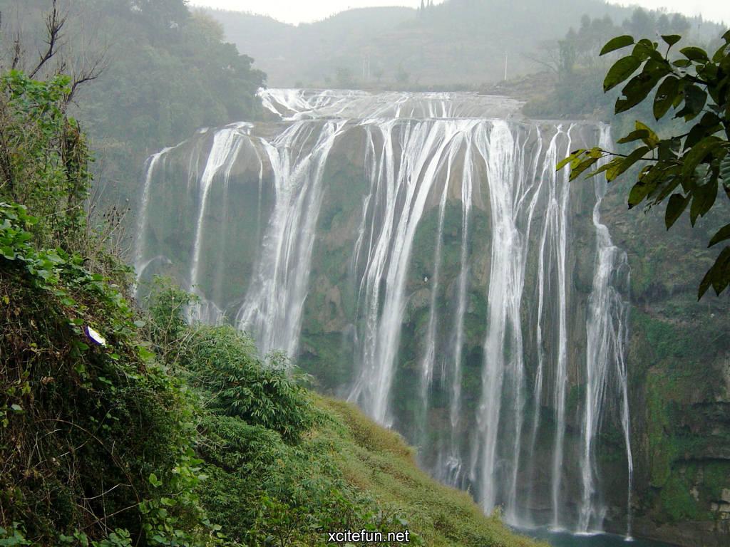 Jog Falls Wallpapers Desktop Kaieteur Falls Powerful Waterfalls In World Xcitefun Net
