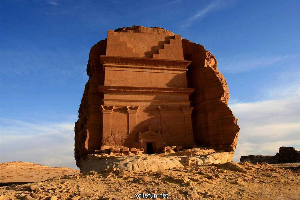 Islamic Quotes Hd Wallpapers The Ruins Of Madain Saleh Saudi Arabia Xcitefun Net