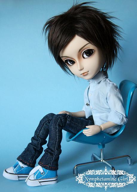 Nice N Cute Wallpapers Bjd Boy Dolls New Look Xcitefun Net