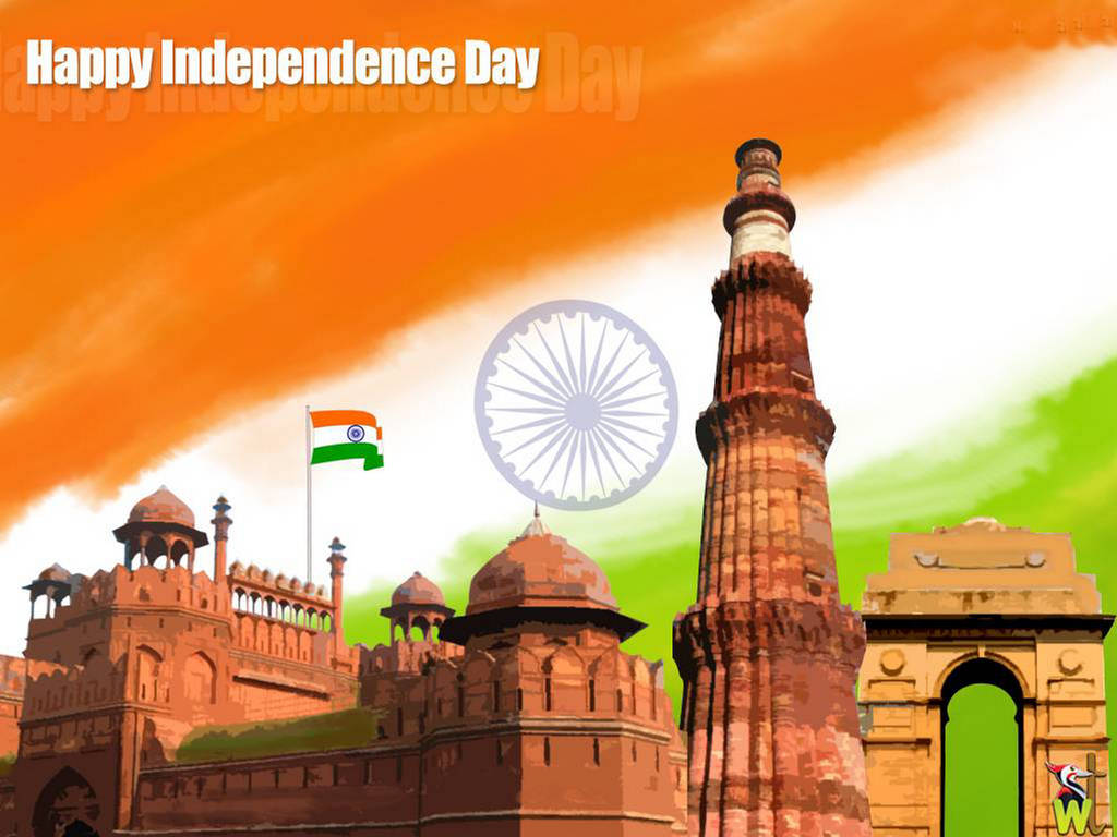 Best Animated Wallpapers Happy Indian S Independence Day Wallpapers 15 August
