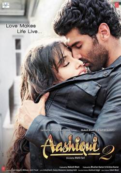 Aashiqui 2 Movie Trailer - New Posters