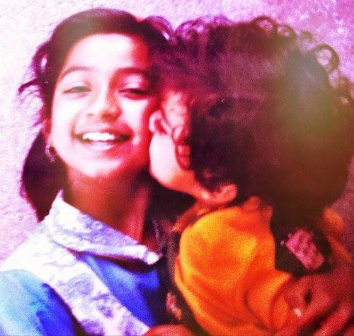 Cute Child Wallpapers For Desktop Shreya Ghoshal Childhood Pictures Xcitefun Net