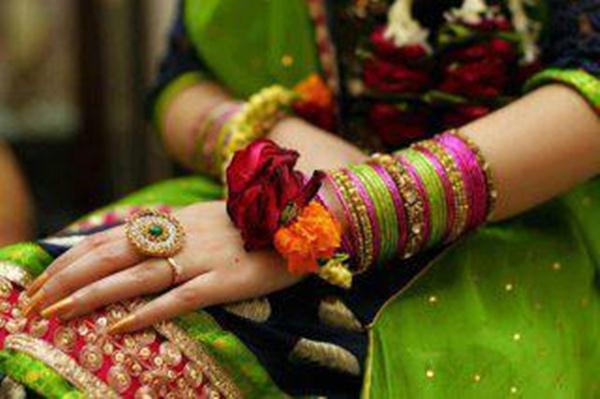 Girls Wallpapers With Attitude Bridal Mehndi Hands And Bangles Photography Xcitefun Net