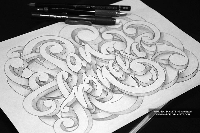 Awsome Cute Skull Wallpapers Amazing Writing With Sketches Xcitefun Net